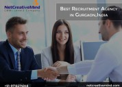 Best recruitment agency in gurgaon,india | placeme