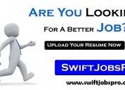 Jobs in bangalore - it job consultancy in bangalor