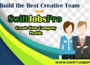Job posting sites in bangalore - post jobs online,