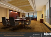 Affordable office interior designers in mumbai