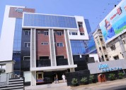 Multi speciality hospital in hyderabad