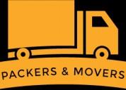 Prestigious Modi packers & movers in Ahmedabad