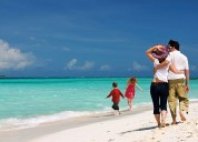 Best andaman family tour packages by chalo emerald