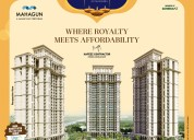Your dream home from mahagun mantra sector10 noida