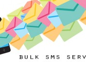 Sms service in all over india