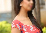 Chennai independent high profile vip model escorts