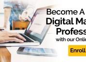 Online digital marketing course by rbz academy
