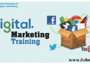 Digital marketing training in indore