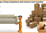 Packers and movers in navi mumbai | movers and pac