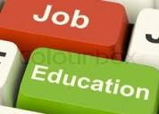 Distance education programs & free placements-cbe