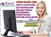 Best and legit online jobs from home