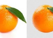 Photo editing retouching and clipping path service