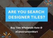 Buy tiles wholesale rate in ahmedabad