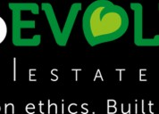 Coevolve group bangalore - sustainable apartments
