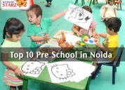 Top 10 pre school in noida | preschool for kids