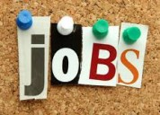 We are hiring - earn rs.15000/- per month