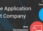 Apps development of mobile in india.
