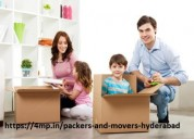 Packers and movers in hyderabad | movers and pack