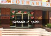 Schools in noida | best schools in noida