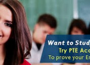 Pte  exam preparation at indirapuram, ghaziabad