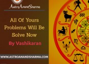 astrologer anand sharma - get your love back