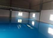 Best epoxy flooring manufacturer tri polarcon pvt