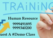 Join best hr training course institute in delhi