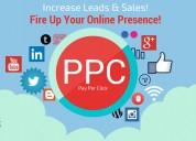 Pay per click company in south delhi   technical i