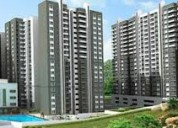 Sobha Forest view  Ready to move 3BHK flat  in Ban