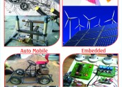 Power electronics projects in trichy