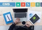 Best cms facilities provided mcm infotech.