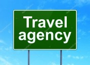 Travel agency company of velemark