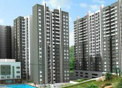Sobha forest view for sale