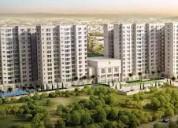 Sobha  hertege,3bhk flat for resale