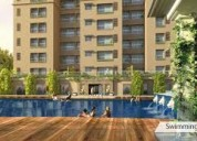 Sobha  heritage  flat for sale 2bhk