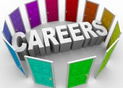Best  careers in coimbatore – immediate openings