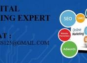 Enhance your digital marketing skills