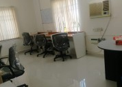 1800sq.ft,commercial office space for rent  adyar