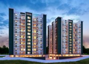 Buy 2 bhk luxurious flats in pune