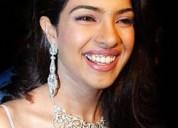 Priya golani owner of kalyan jewellers