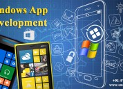 Windows phone apps development services usa - smart coders