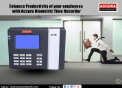 Enhance your security for your office with accura