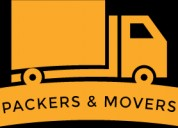 Domestic Modi packers & movers in Ahmedabad.