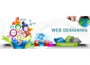 Website design and web development at sparkinfosys