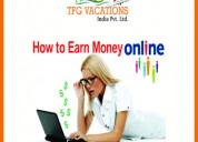 Online job for women | limited vacancies