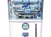 Water purifier+aqua grand for best price in megash