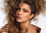 Priya golani's new look
