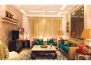 Ambience creacions 2 bhk residential apartment