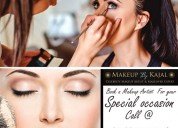 Sector 104 best makeup artist noida?