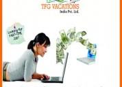 Online marketing work – hiring candidates